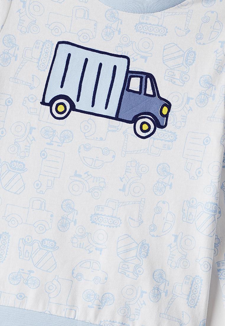 Пижама Blukids 5566232: изображение 3