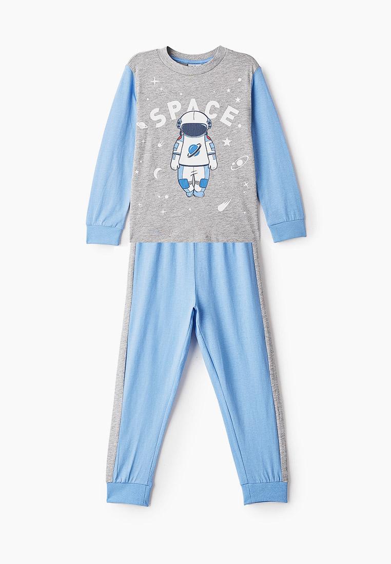 Пижамы для мальчиков Blukids 5576940