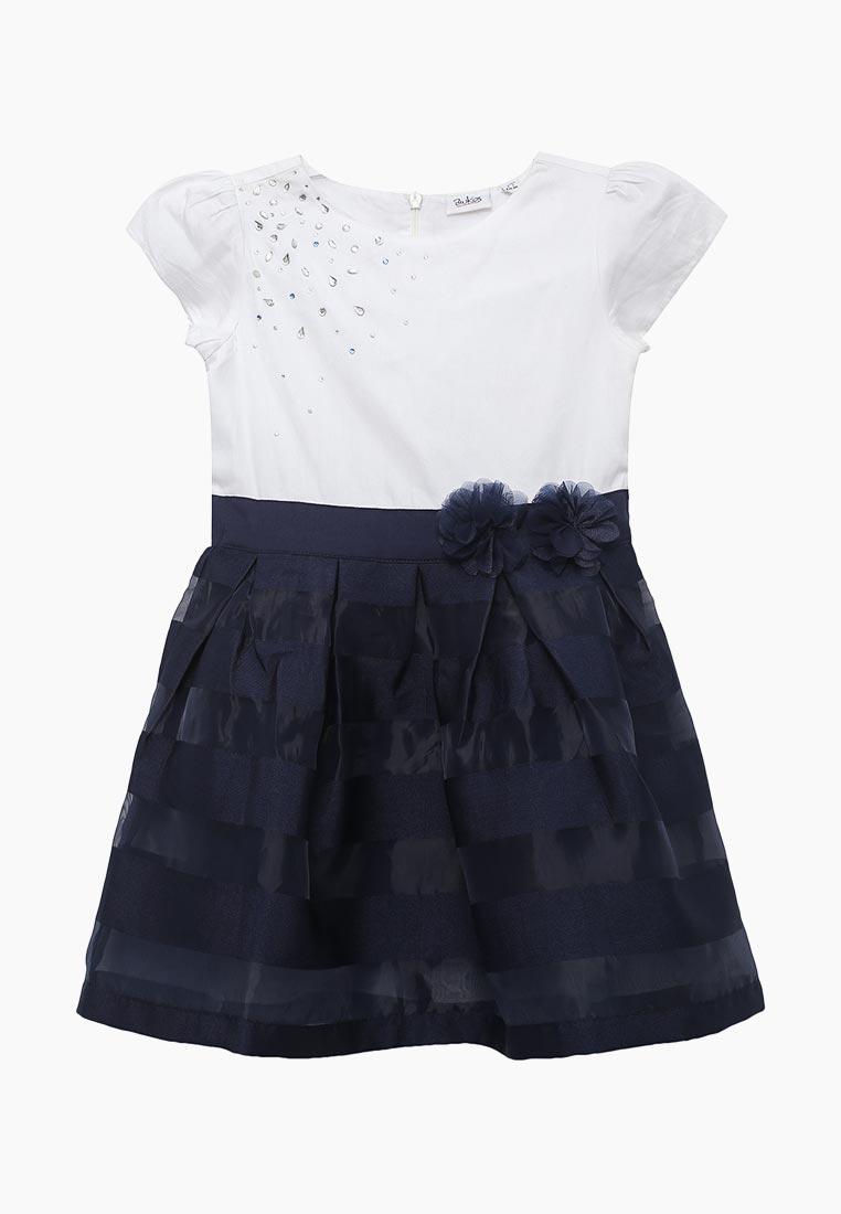 Нарядное платье Blukids 5131717: изображение 4