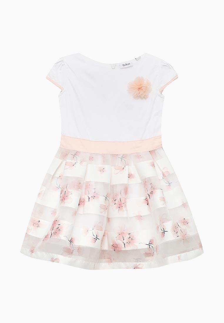 Нарядное платье Blukids 5131738: изображение 4