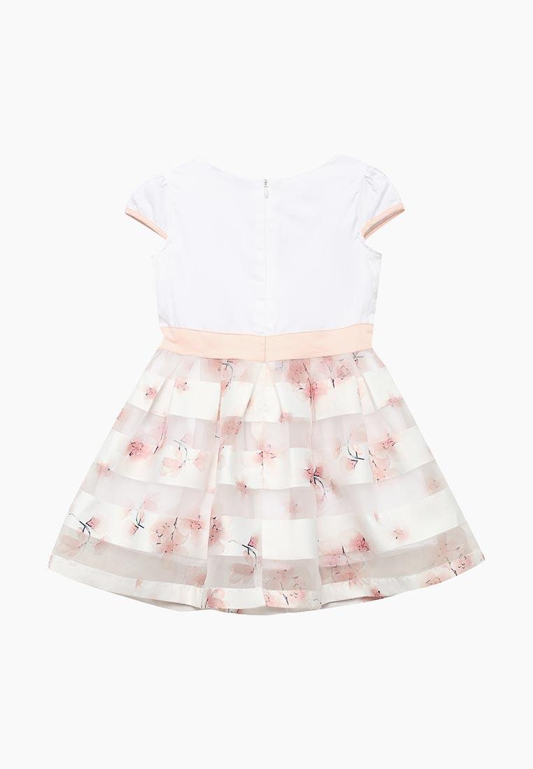 Нарядное платье Blukids 5131738: изображение 5