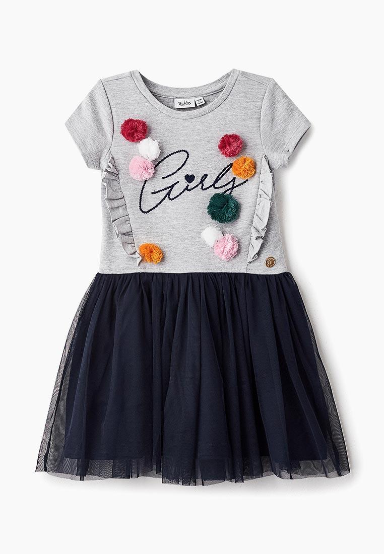 Повседневное платье Blukids 5223298