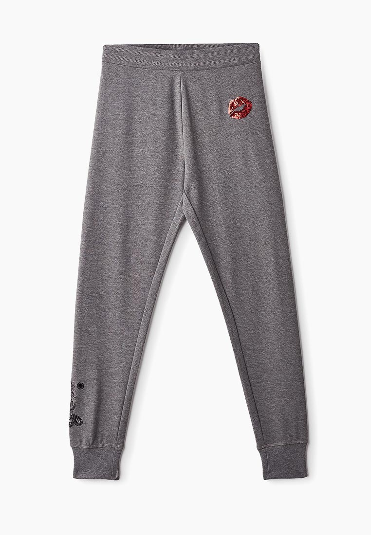 Спортивные брюки для девочек Blukids 5226552