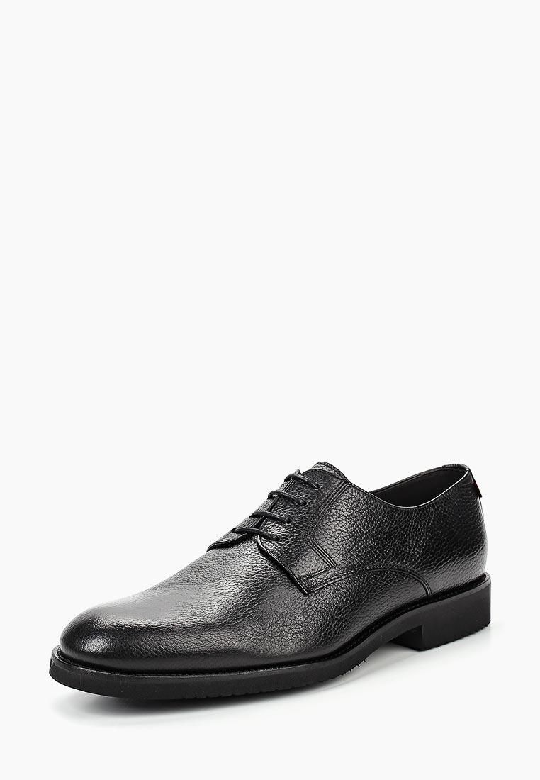 Мужские туфли BLT Baltarini 1500