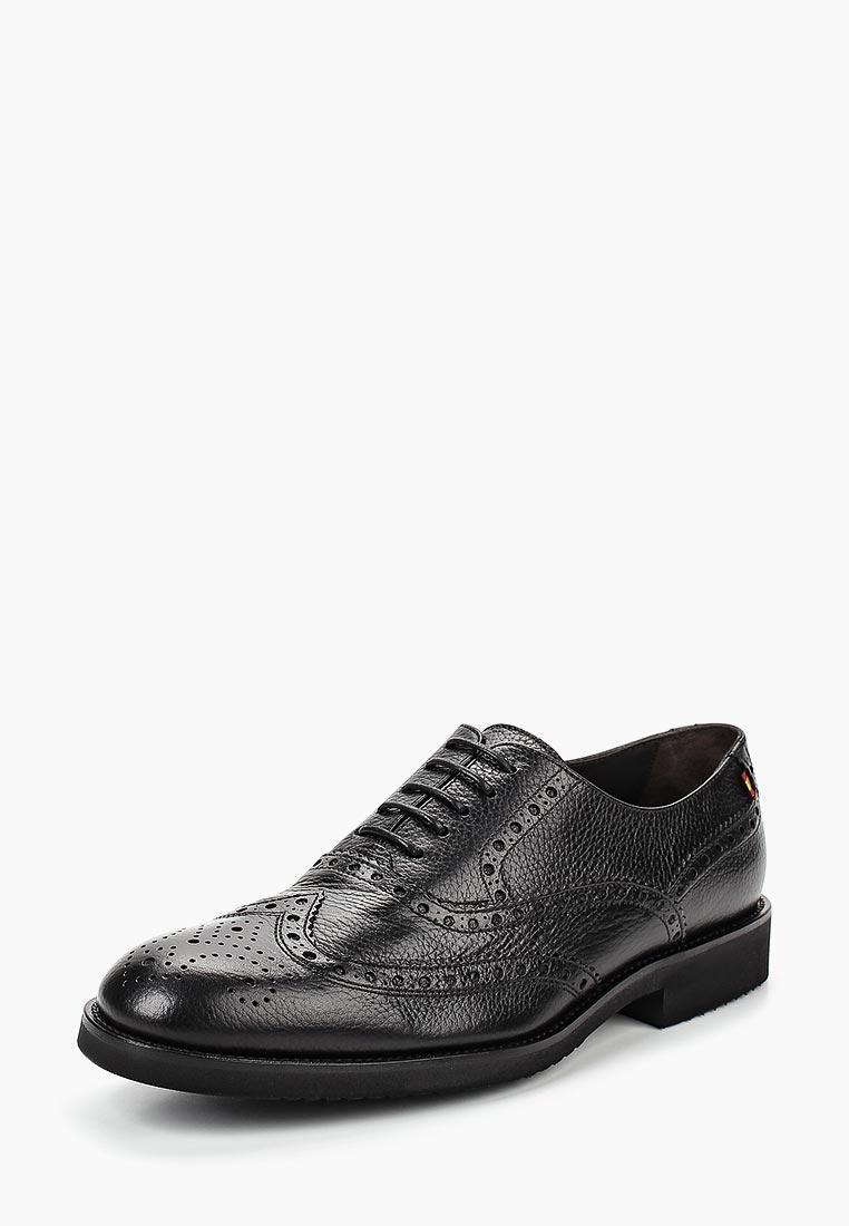 Мужские туфли BLT Baltarini 1513