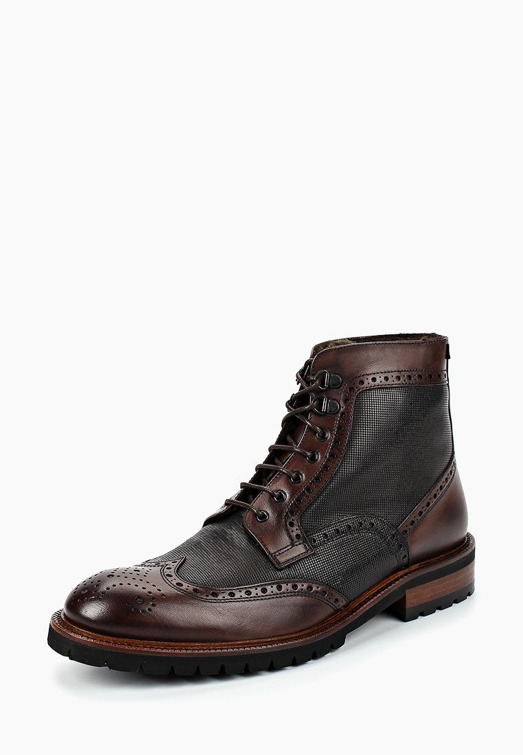 Мужские ботинки BLT Baltarini 4125