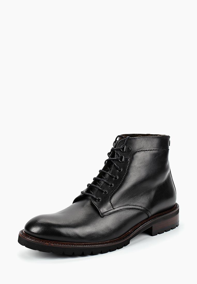 Мужские ботинки BLT Baltarini 4128