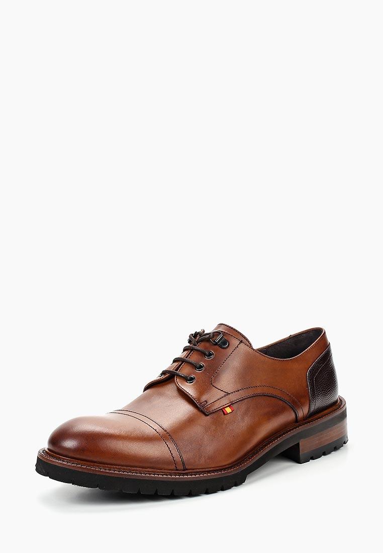 Мужские туфли BLT Baltarini 4115