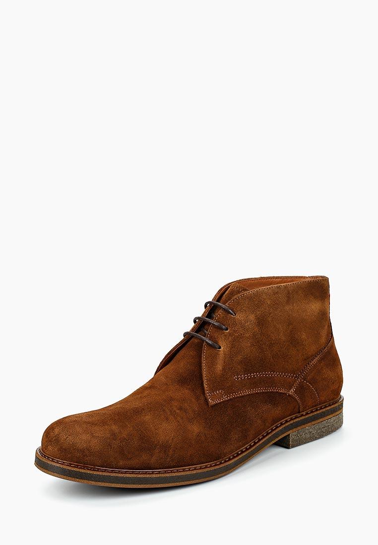 Мужские ботинки BLT Baltarini 10100