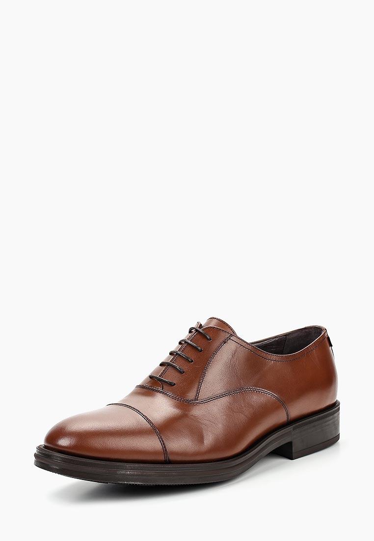 Мужские туфли BLT Baltarini 9001