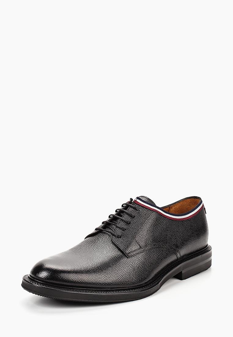Мужские туфли BLT Baltarini 10300