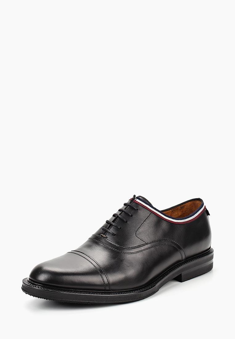 Мужские туфли BLT Baltarini 10301