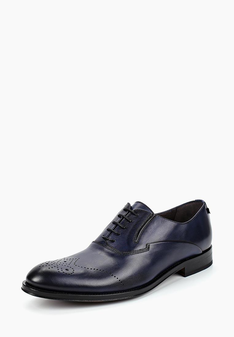 Мужские туфли BLT Baltarini 5009
