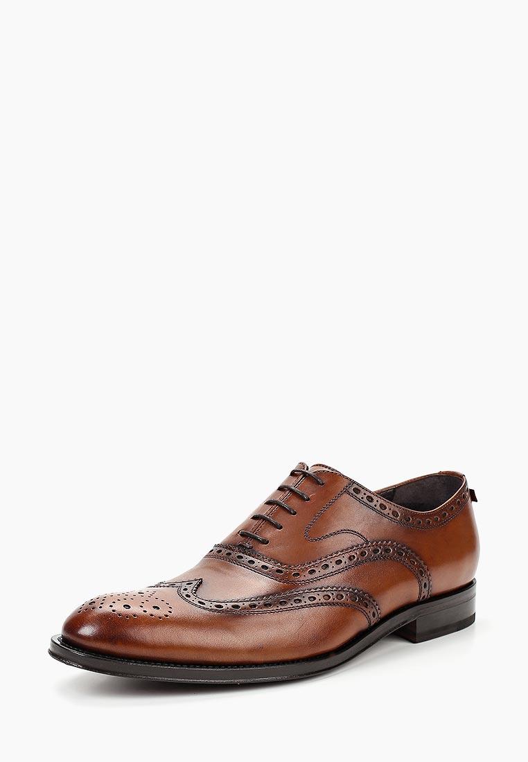 Мужские туфли BLT Baltarini 5003