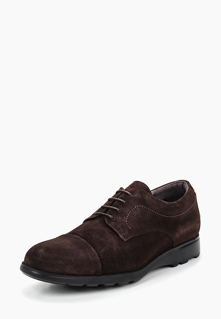 Мужские туфли BLT Baltarini 8100