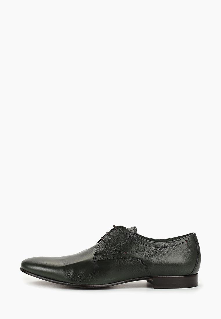 Мужские туфли BLT Baltarini 9611