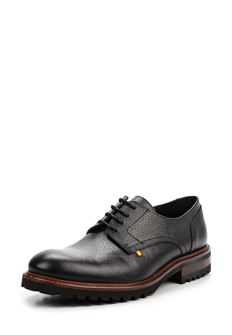 Мужские туфли BLT Baltarini 4114