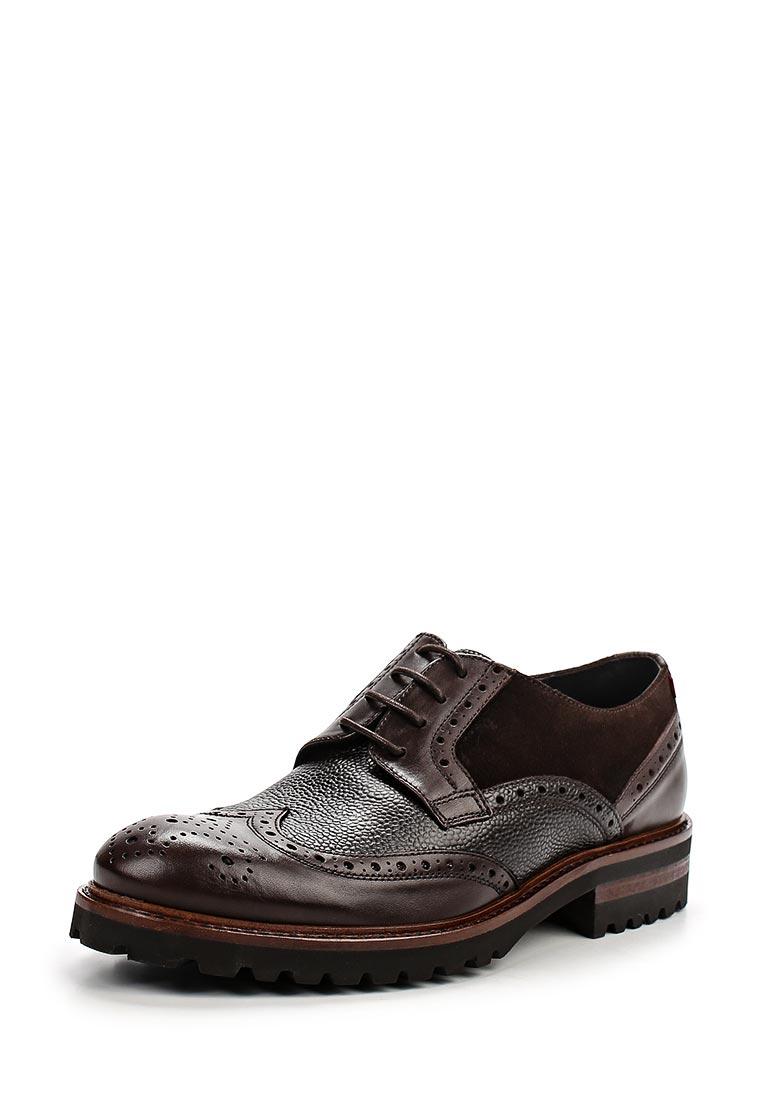 Мужские туфли BLT Baltarini 4123