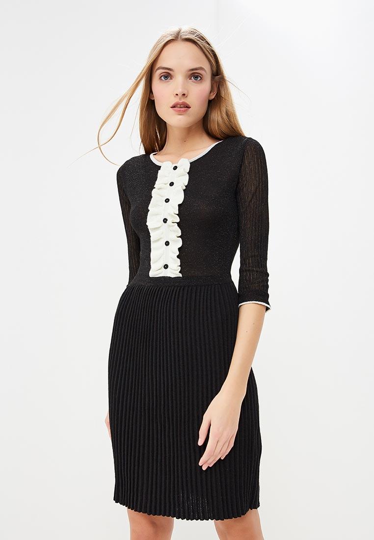 Повседневное платье Blugirl Folies 3973