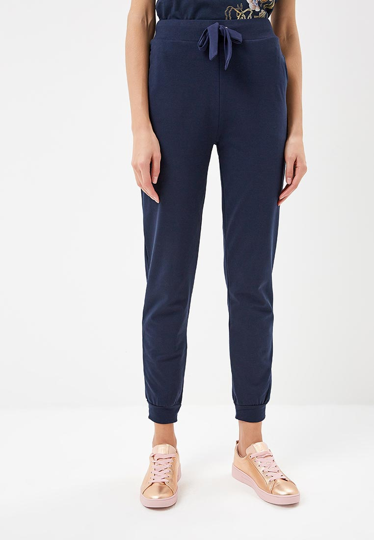 Женские спортивные брюки Blugirl Folies 4241