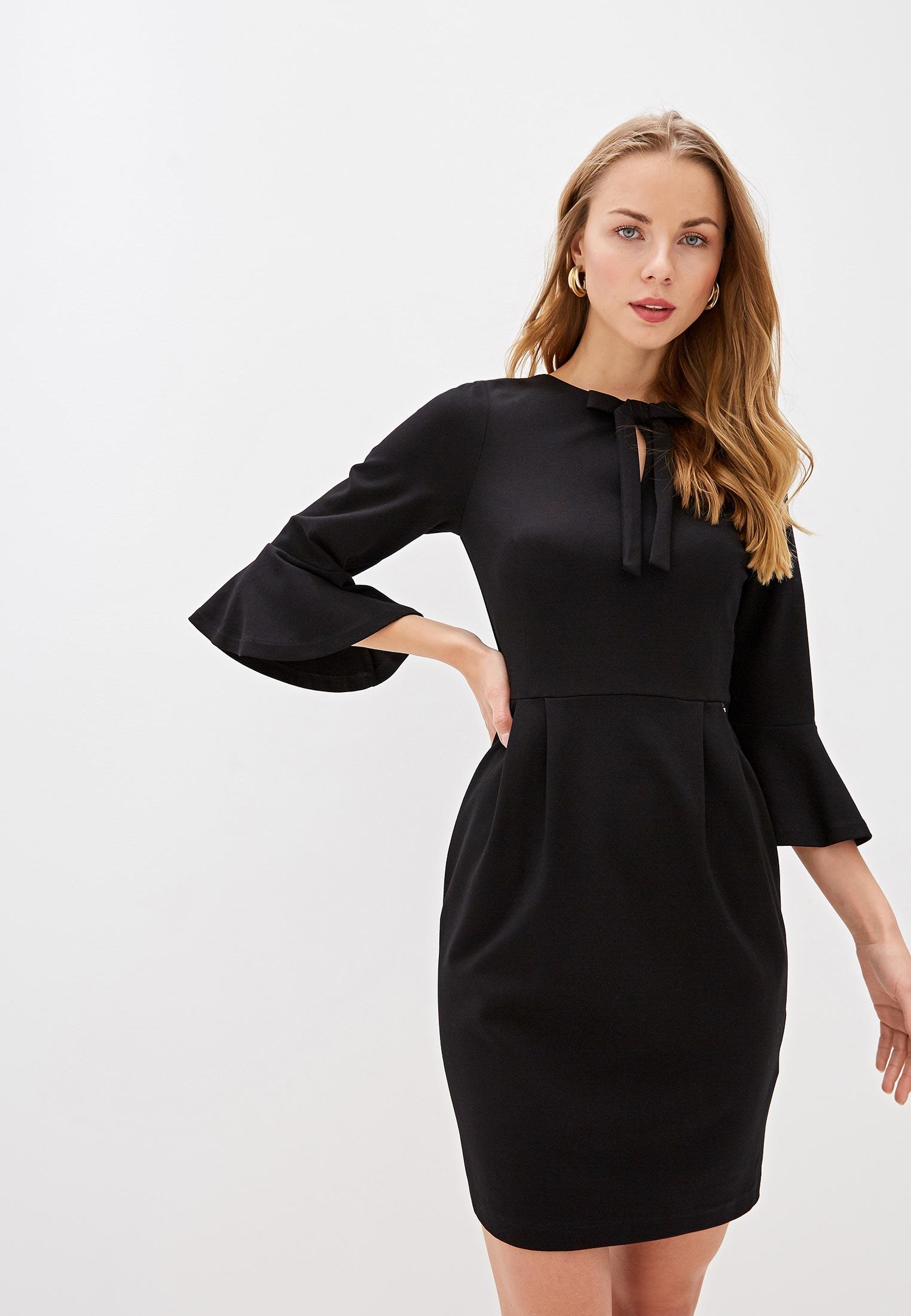 Повседневное платье Blugirl Folies 3912