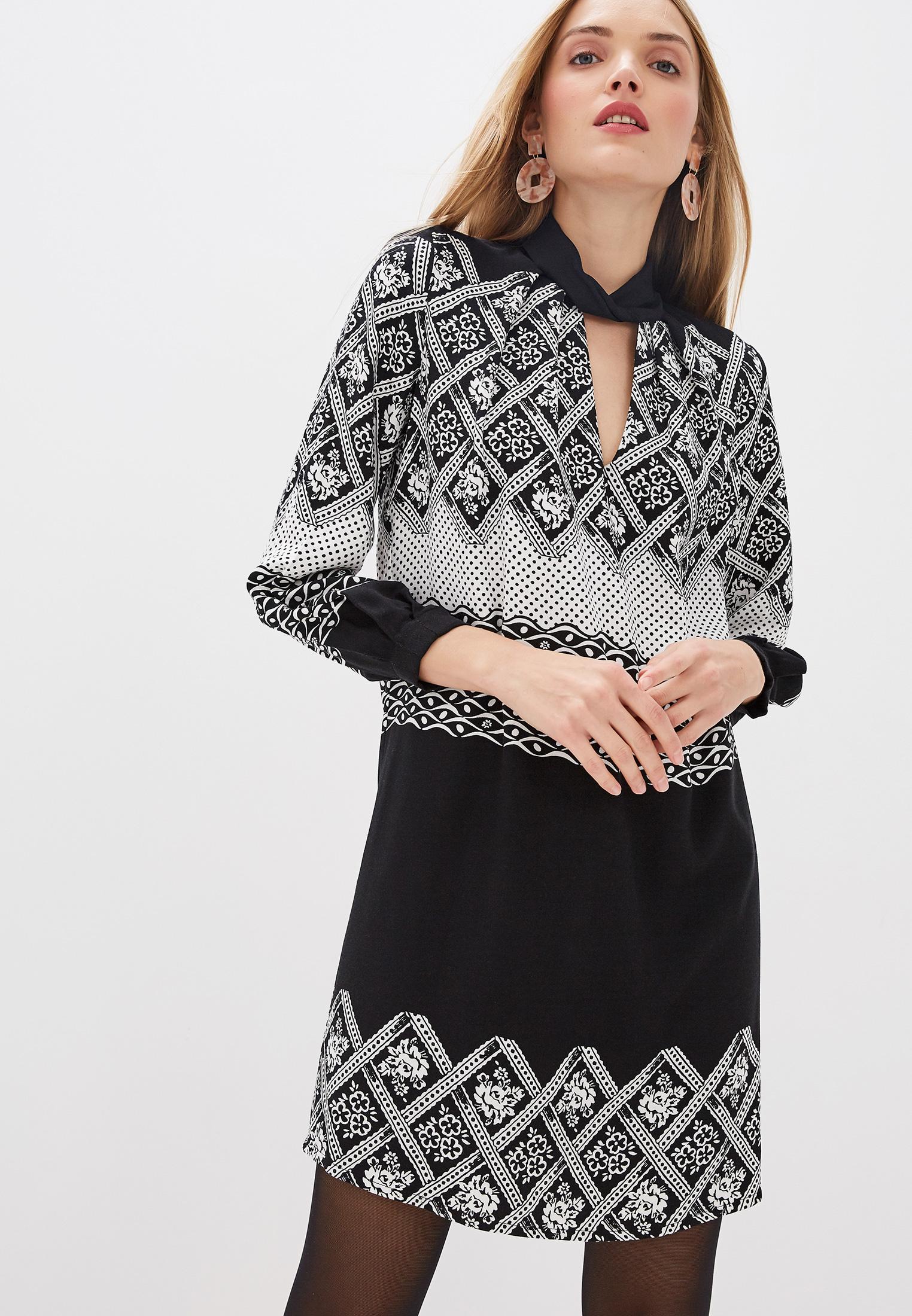 Повседневное платье Blugirl Folies A39426309