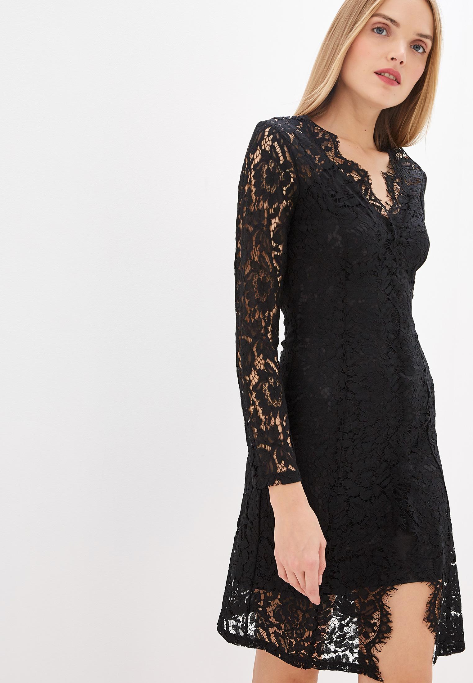 Вечернее / коктейльное платье Blugirl Folies 3924