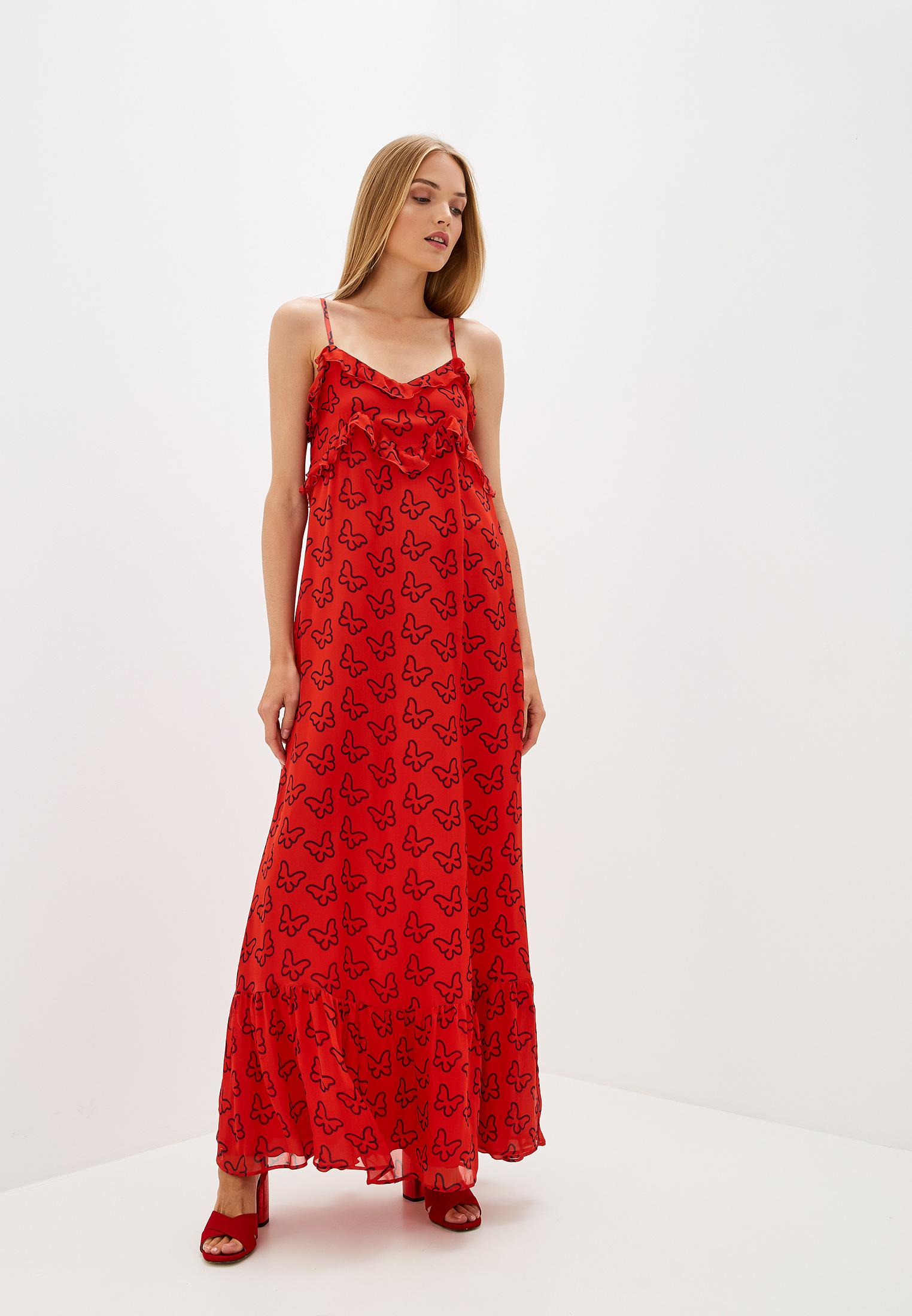 Женские платья-сарафаны Blugirl Folies 3930-6334-1114
