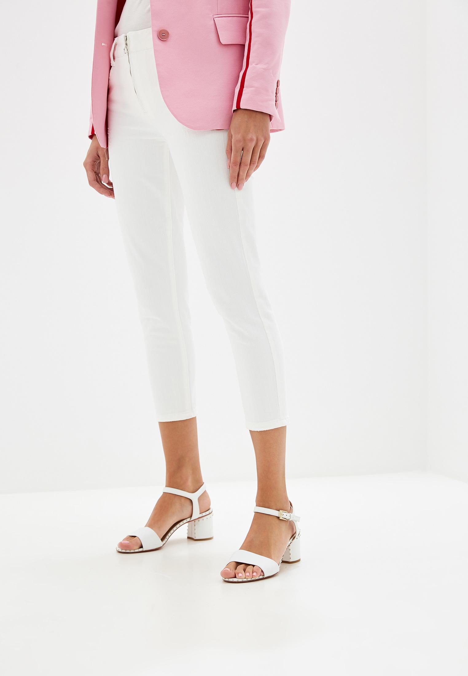 Зауженные джинсы Blugirl Folies 4231-6325-1