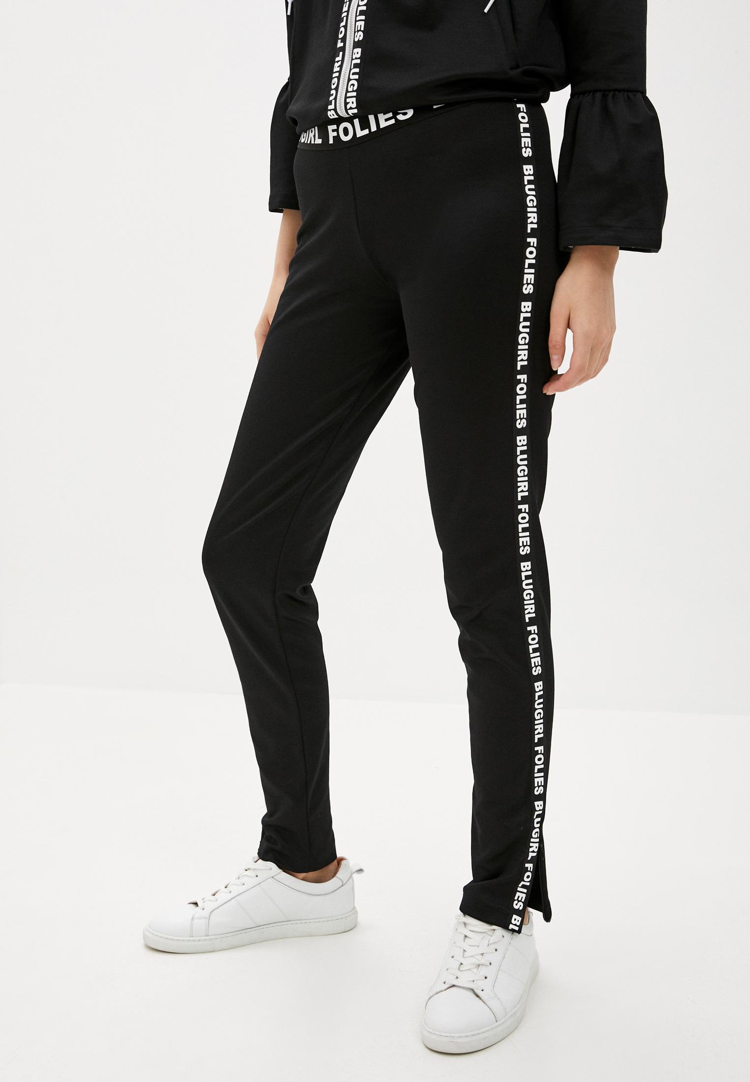 Женские спортивные брюки Blugirl Folies A42336337