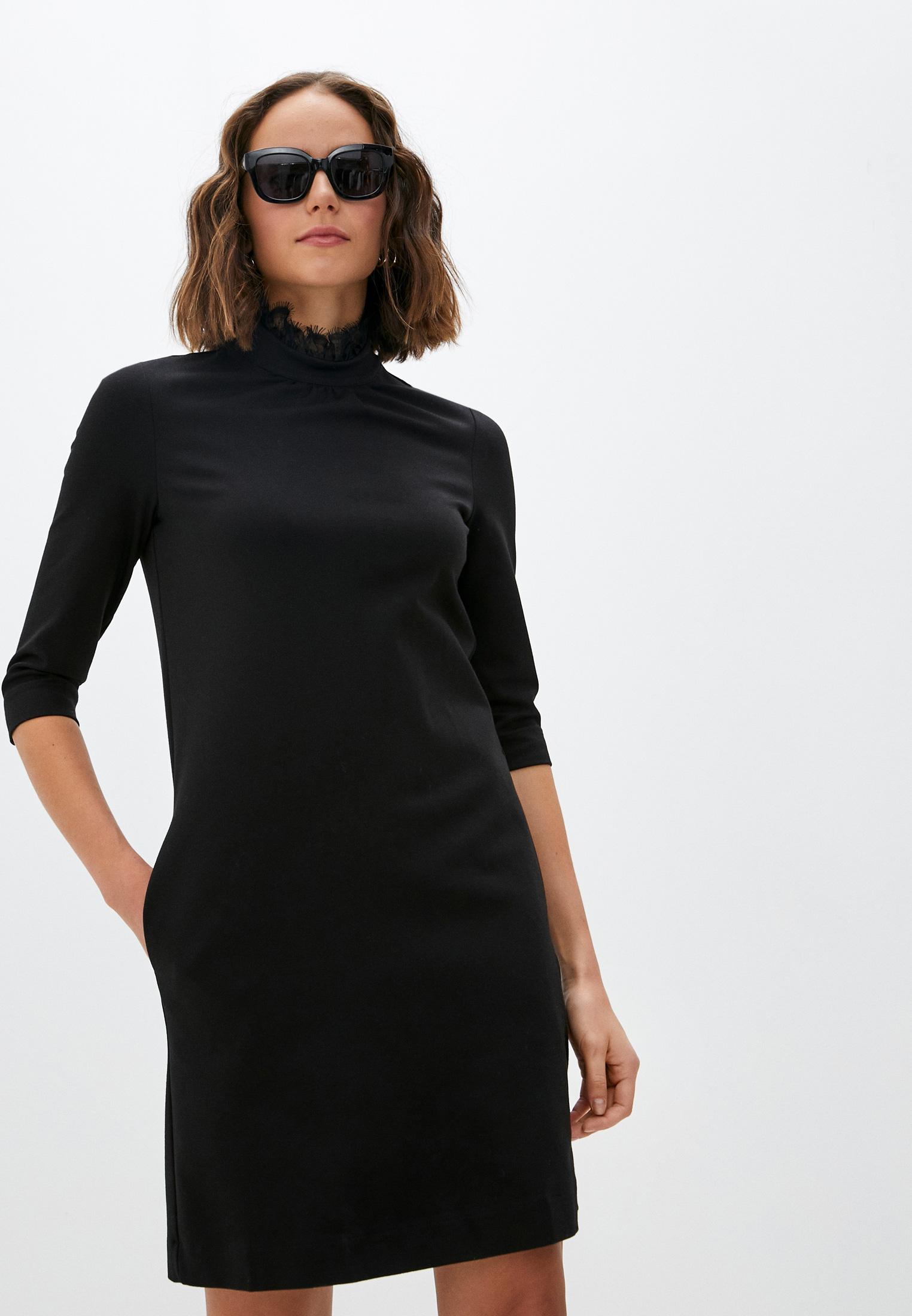 Повседневное платье Blugirl Folies BF3906 6332