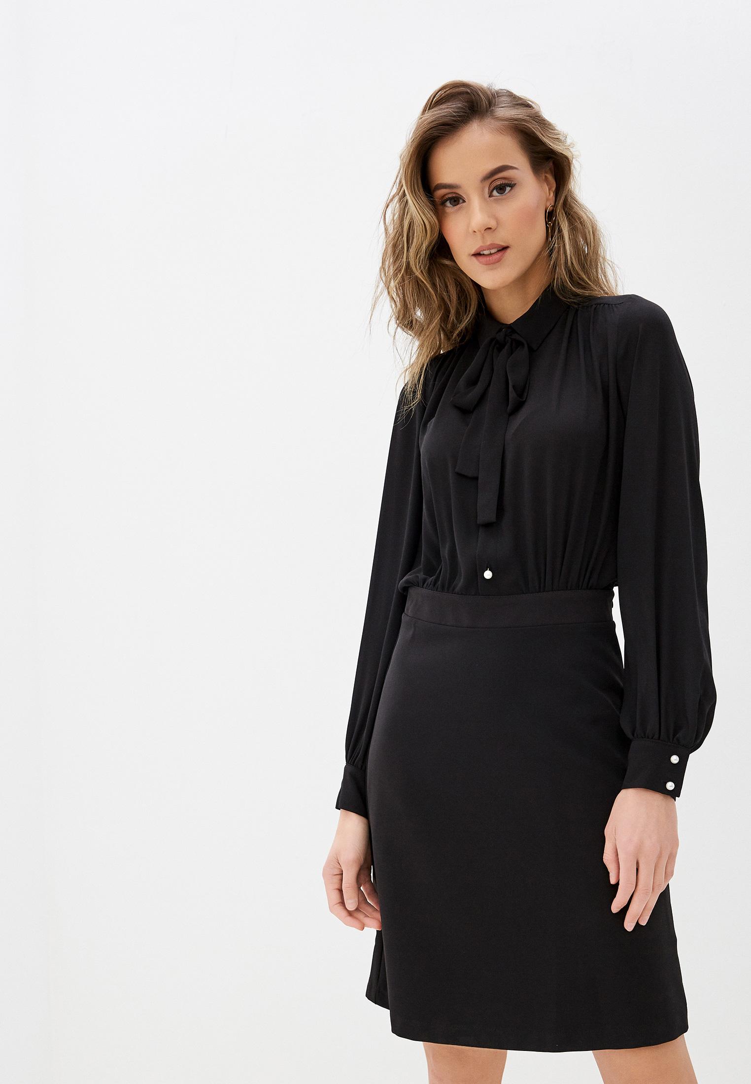 Повседневное платье Blugirl Folies BF3913 6319