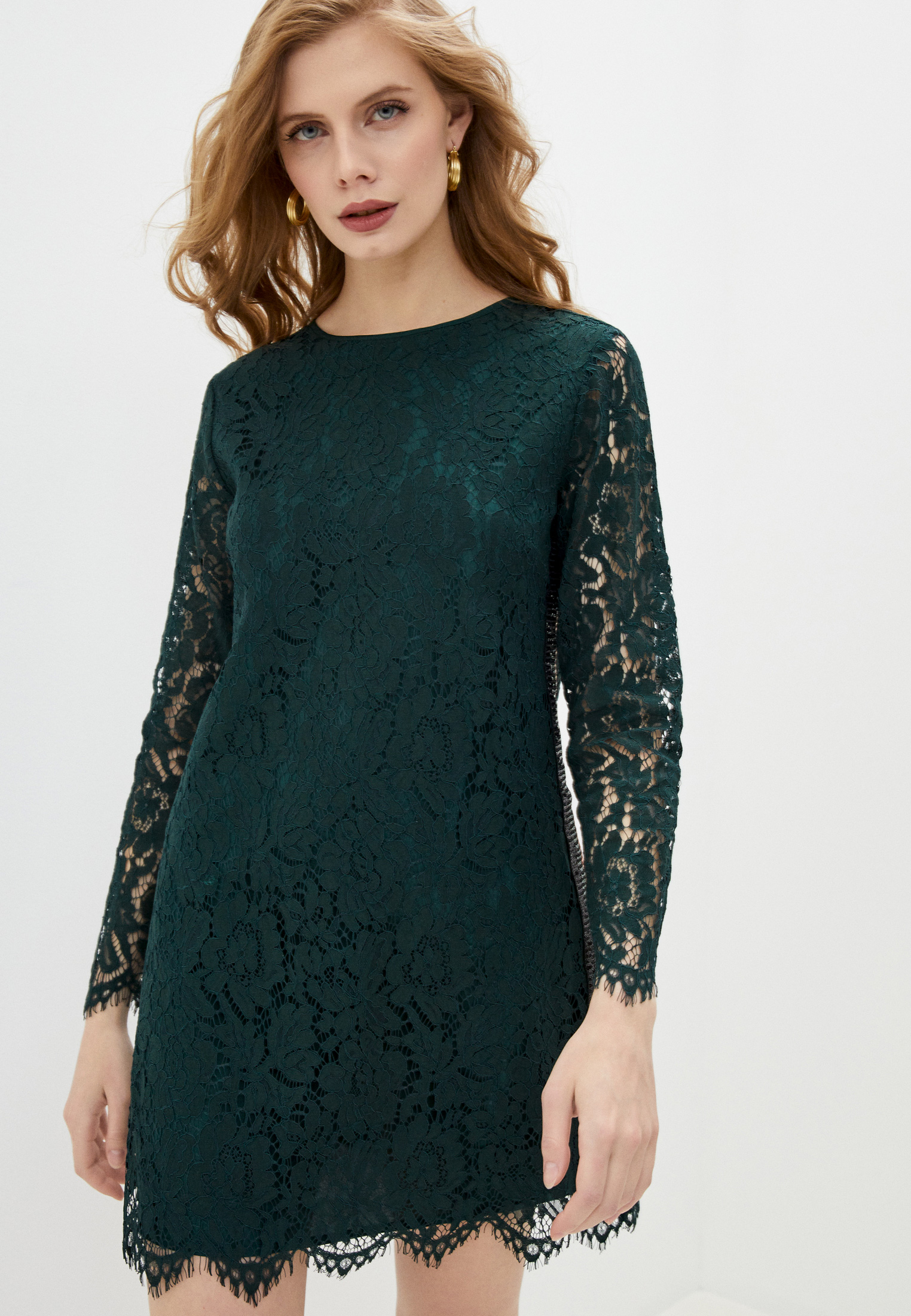 Повседневное платье Blugirl Folies BF3923 6342