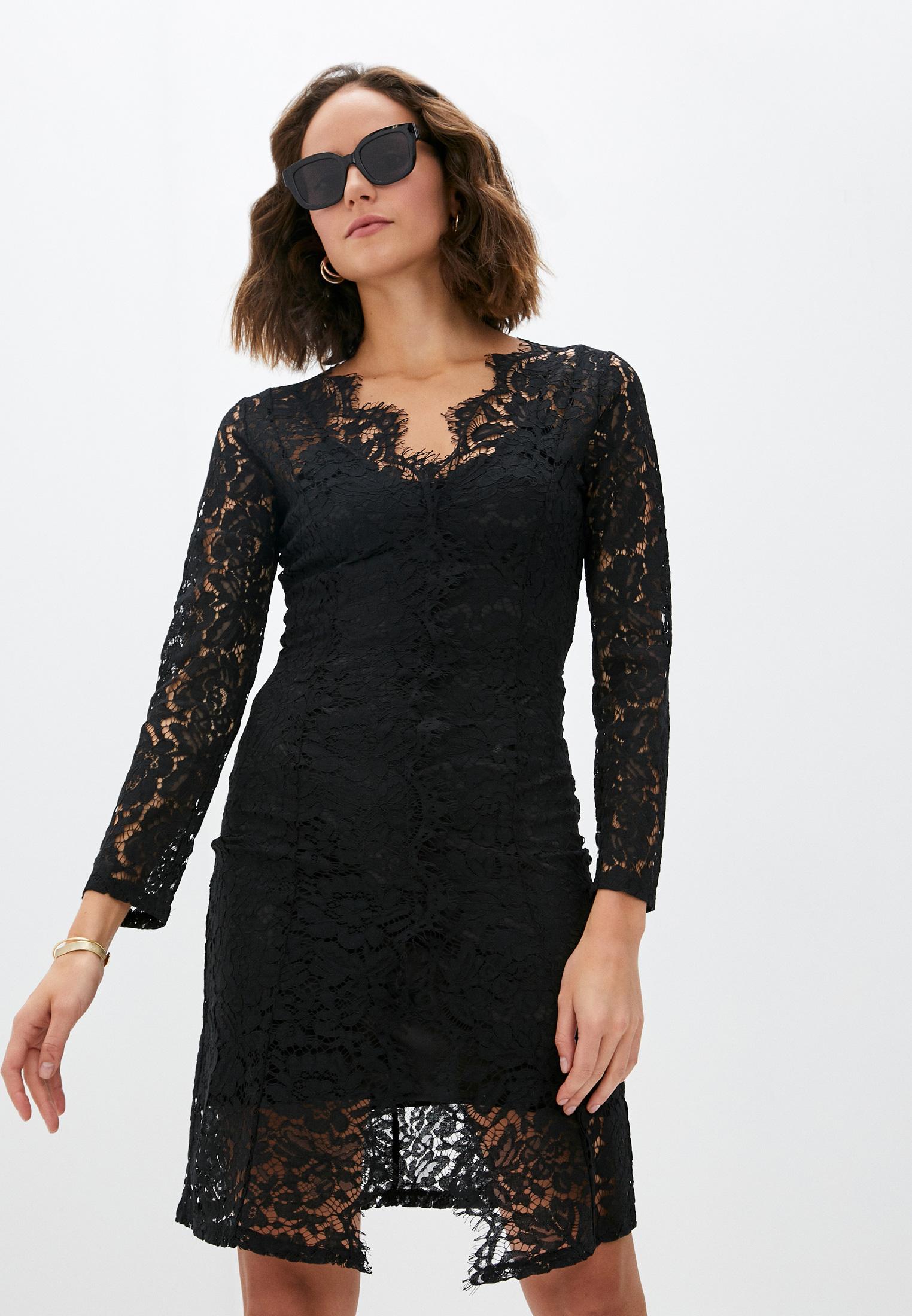 Вечернее / коктейльное платье Blugirl Folies BF3924 6342