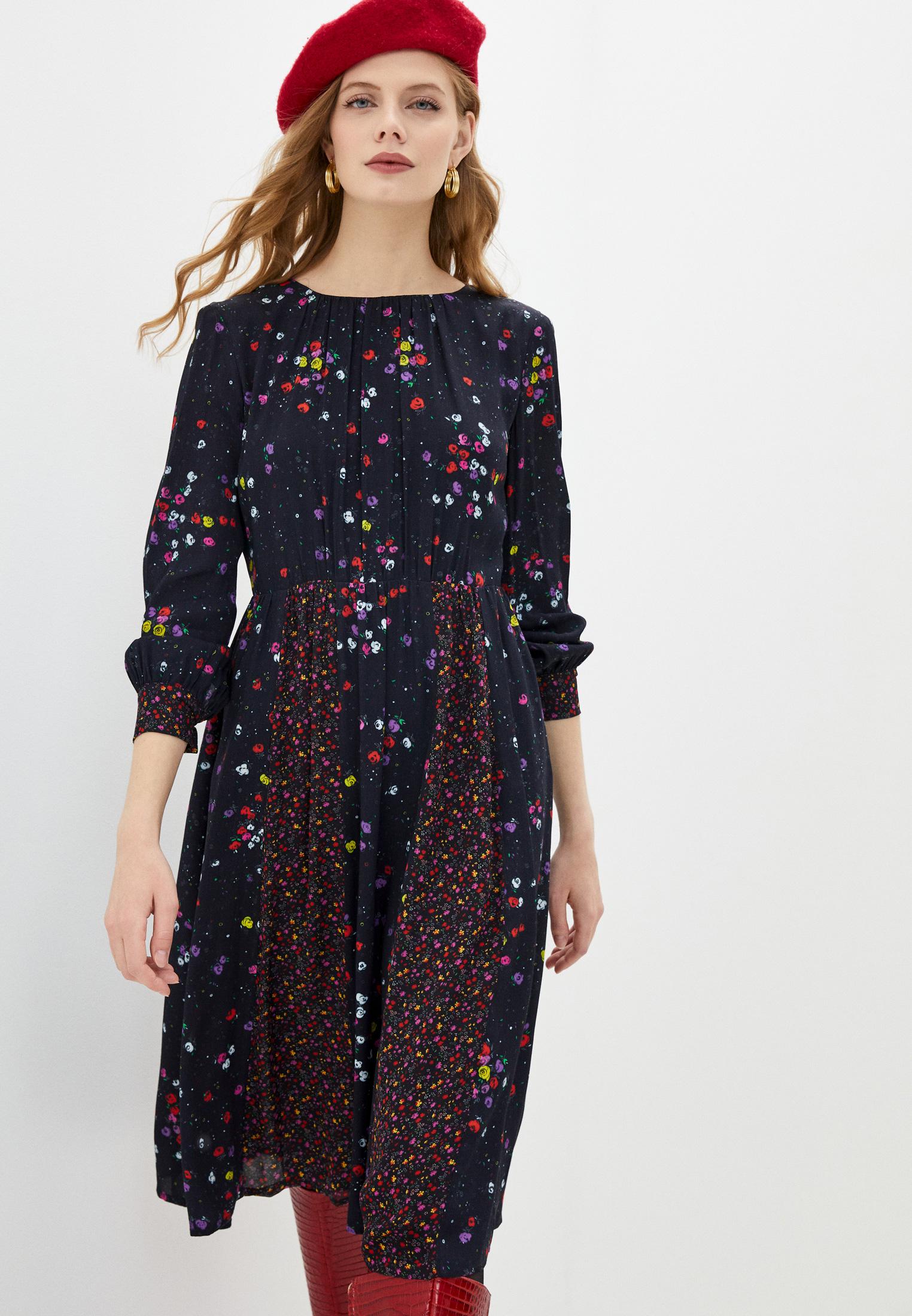 Повседневное платье Blugirl Folies BF3941 6310