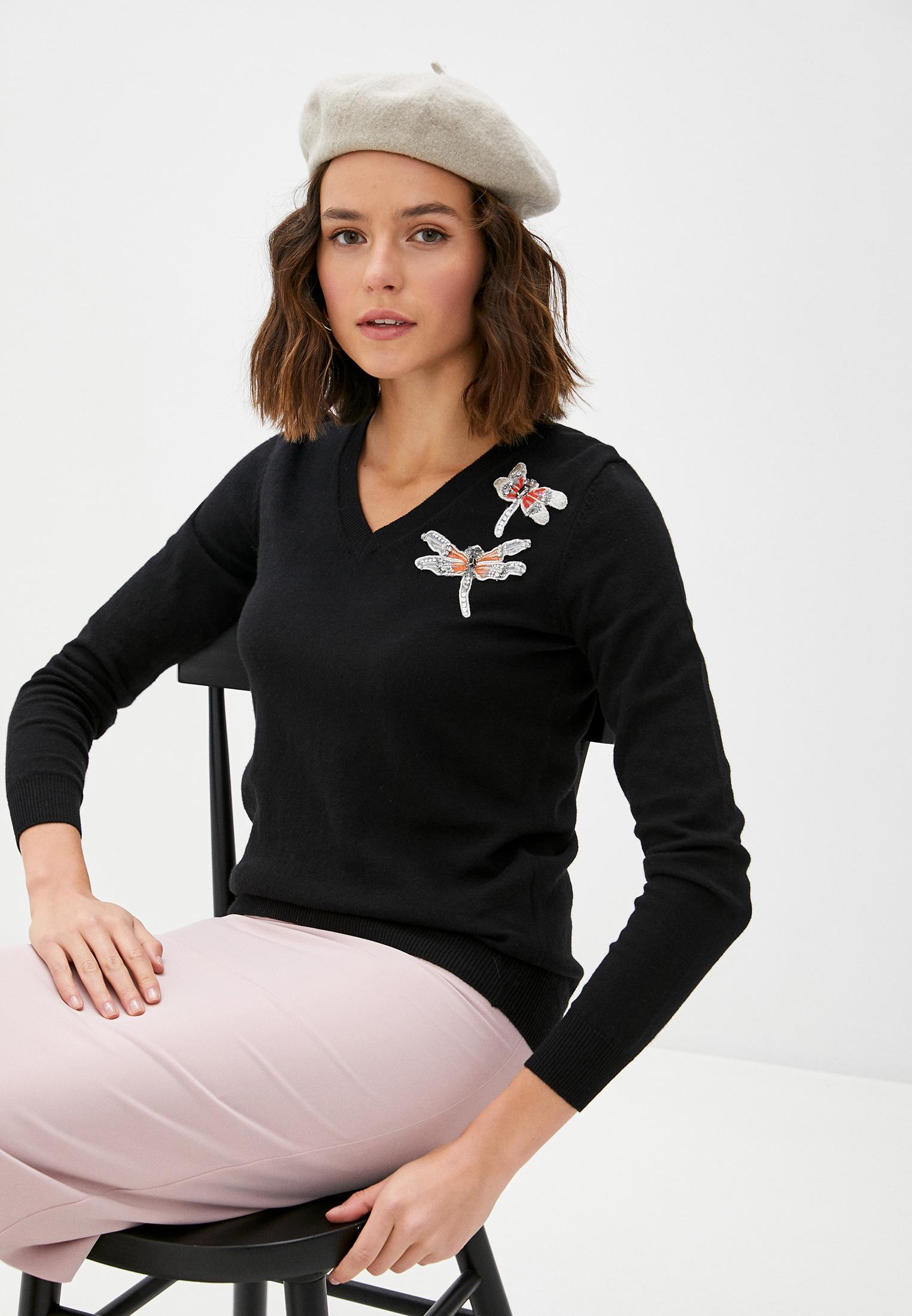 Пуловер Blugirl Folies BF4131 6338