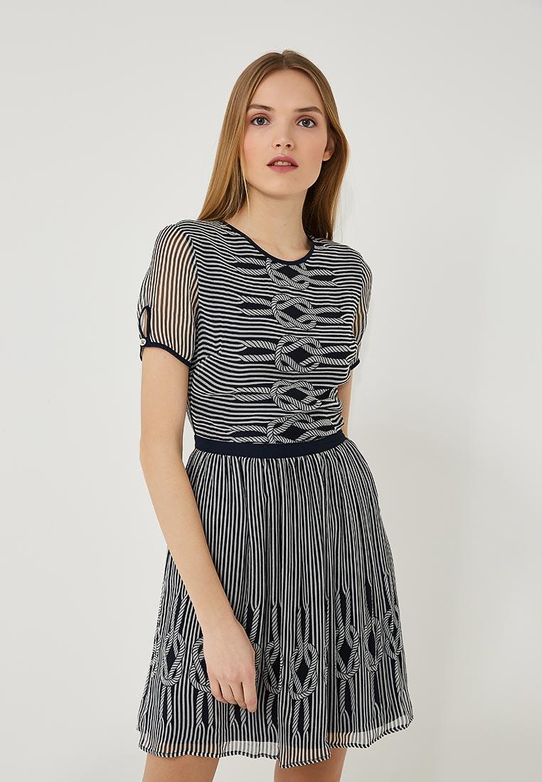 Повседневное платье Blugirl Folies 3921