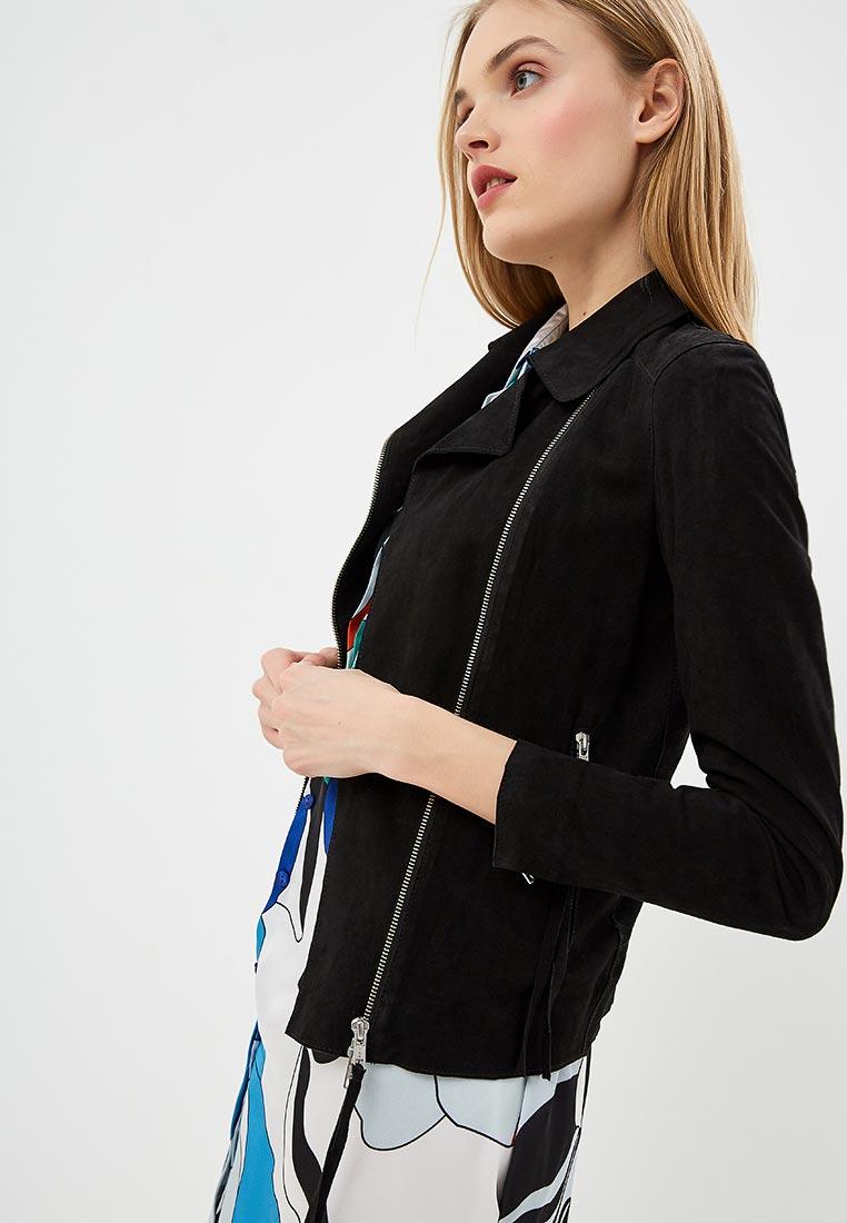 Кожаная куртка Blouson WN140 SUEDE