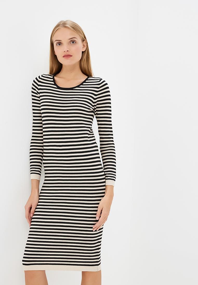 Вязаное платье Bluoltre B21-FBS88399