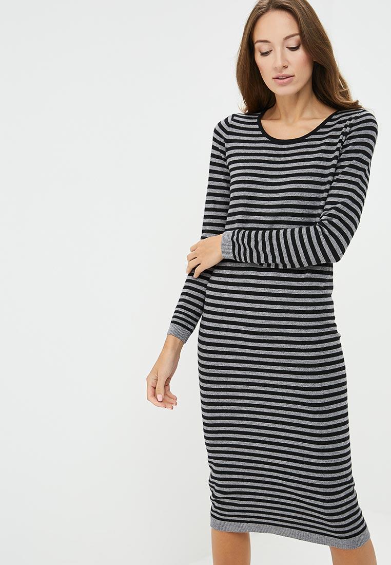 Платье Bluoltre B21-FBS88399