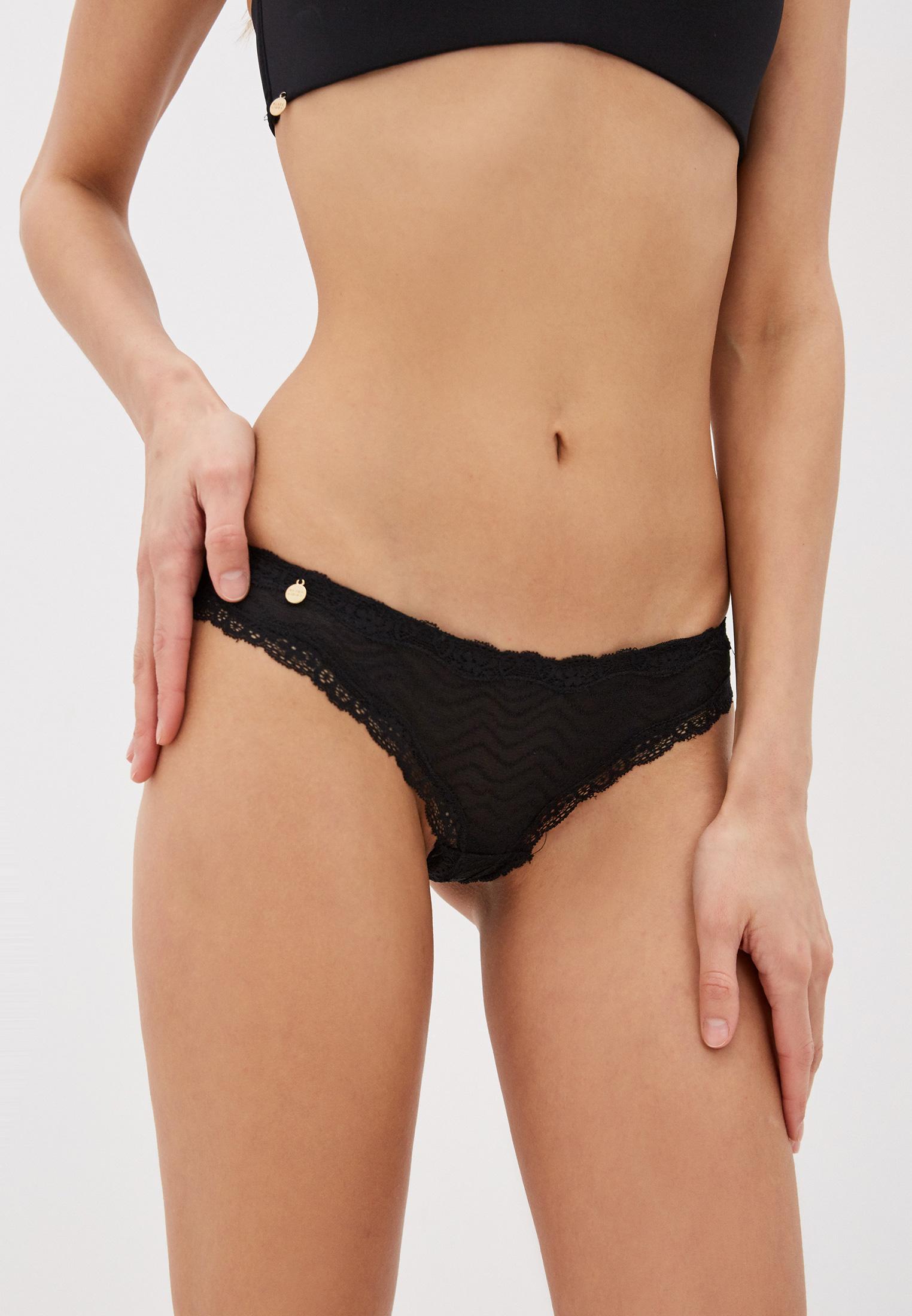 Женские трусы Black Limba NARY 1