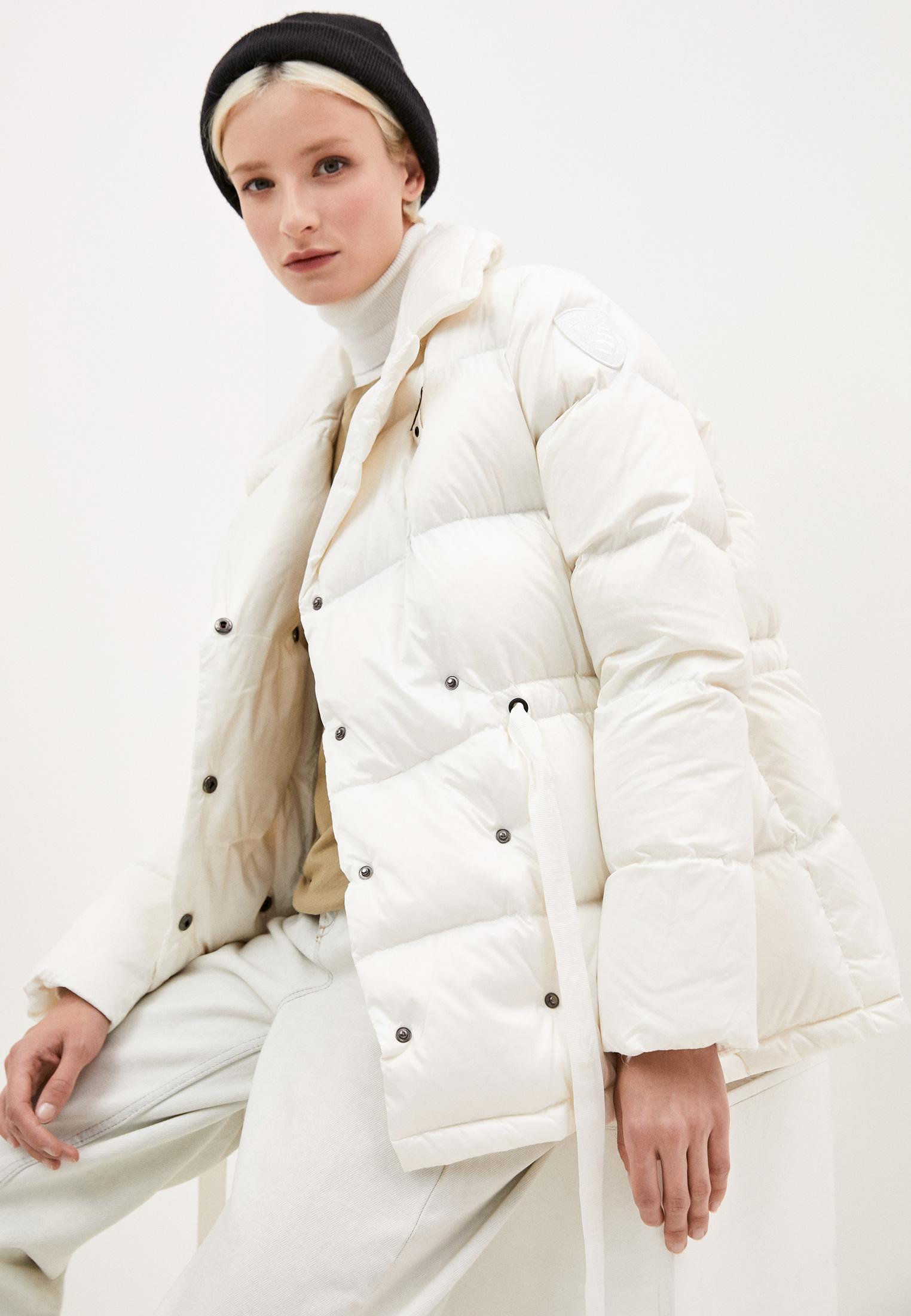 Утепленная куртка Blauer usa 20WBLDC03066