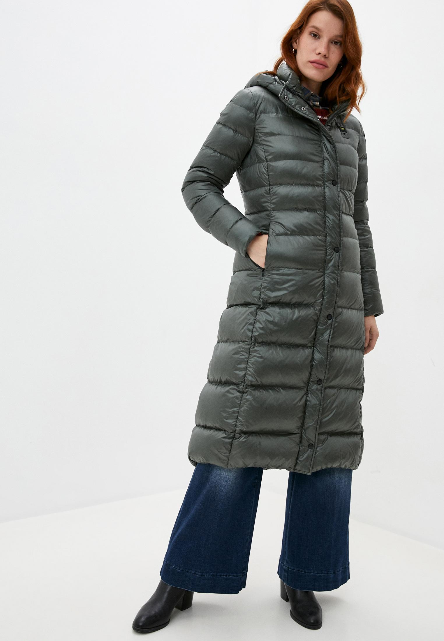 Утепленная куртка Blauer usa 20WBLDK03399
