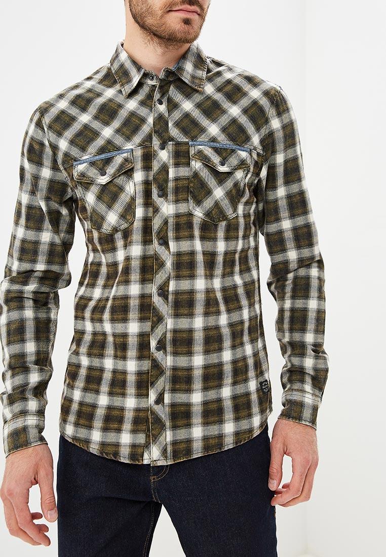 Рубашка с длинным рукавом Blend (Бленд) 20706188