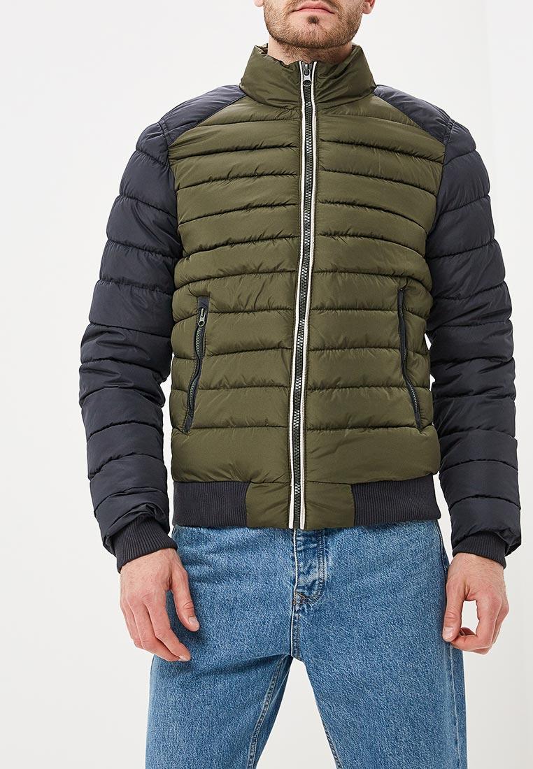 Утепленная куртка Blend (Бленд) 20706230