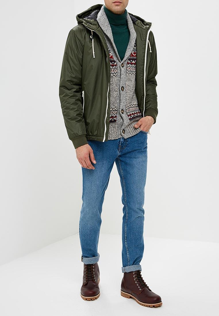 Утепленная куртка Blend (Бленд) 20706241