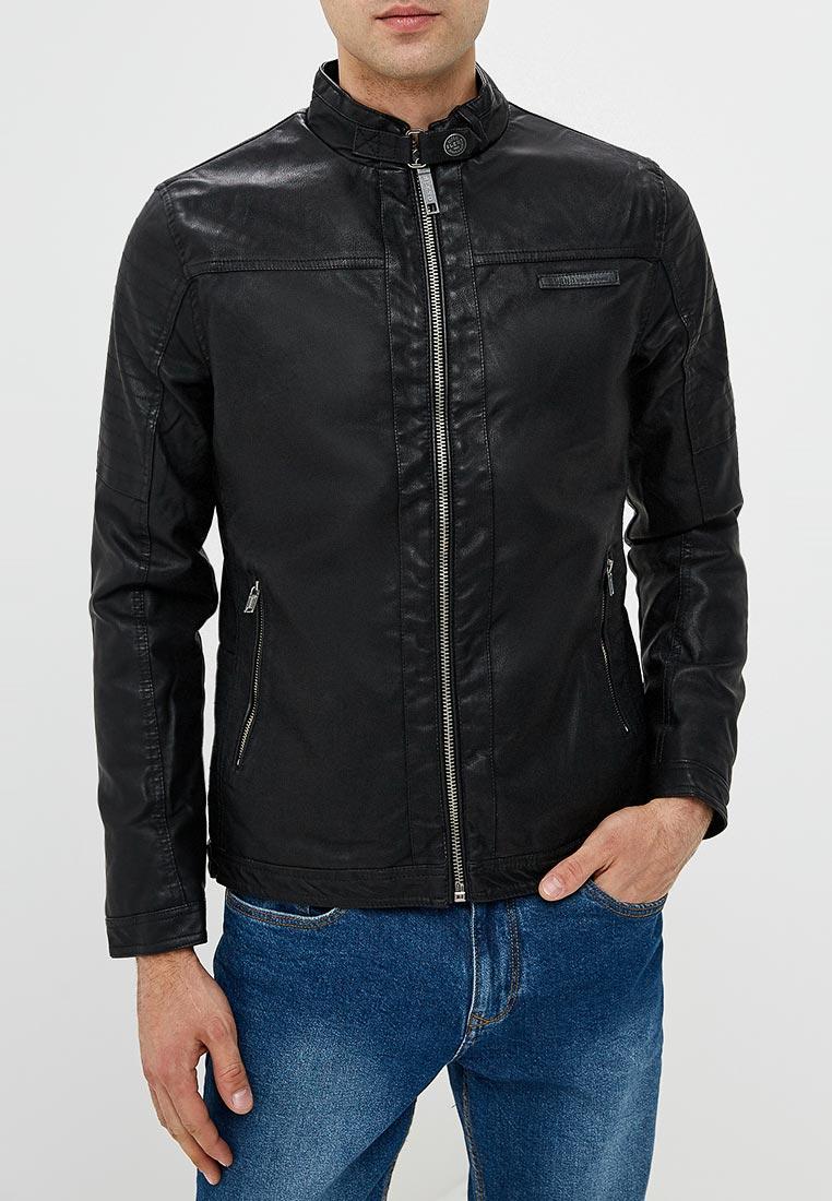 Кожаная куртка Blend (Бленд) 20706252