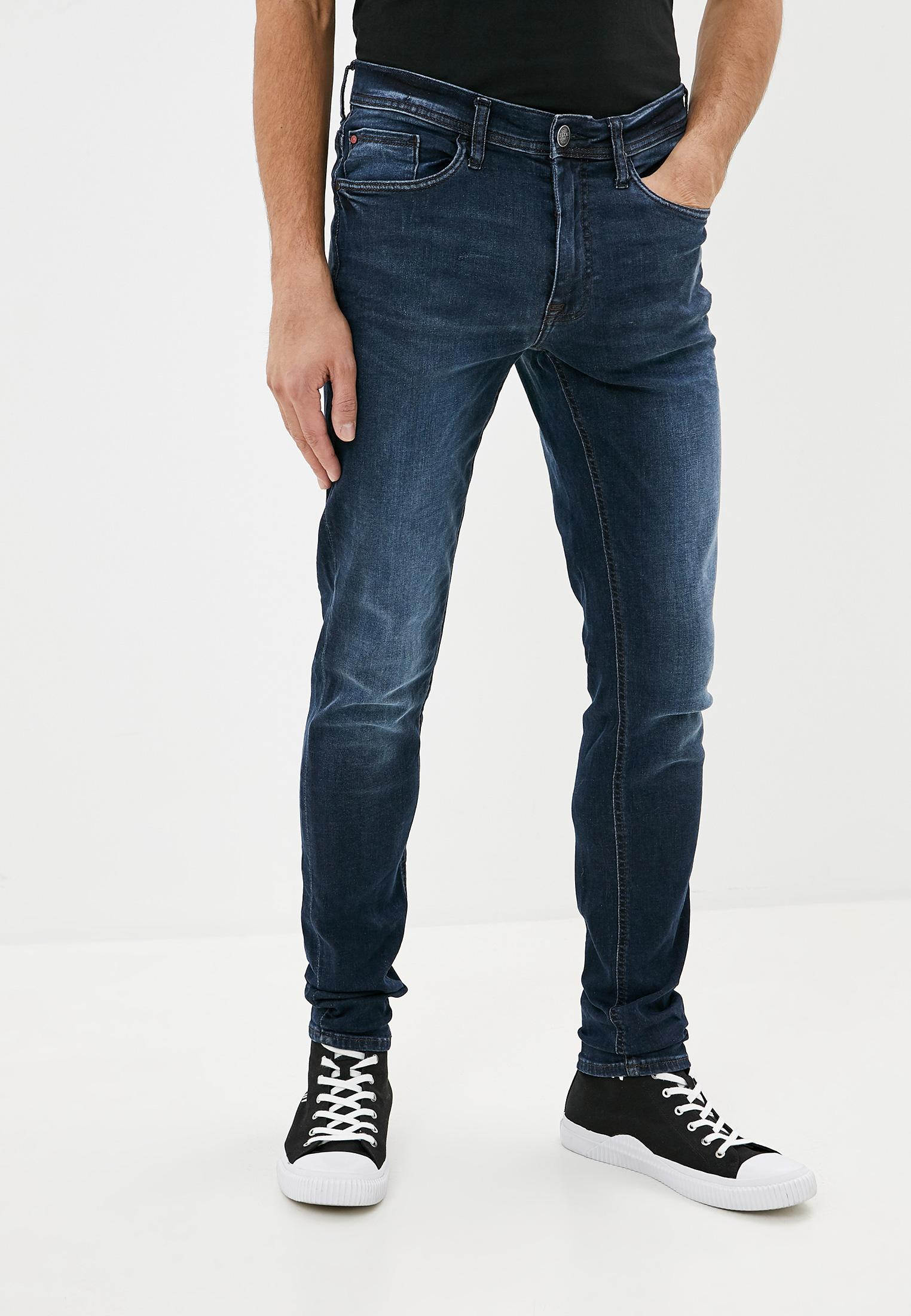 Зауженные джинсы Blend (Бленд) 20706522