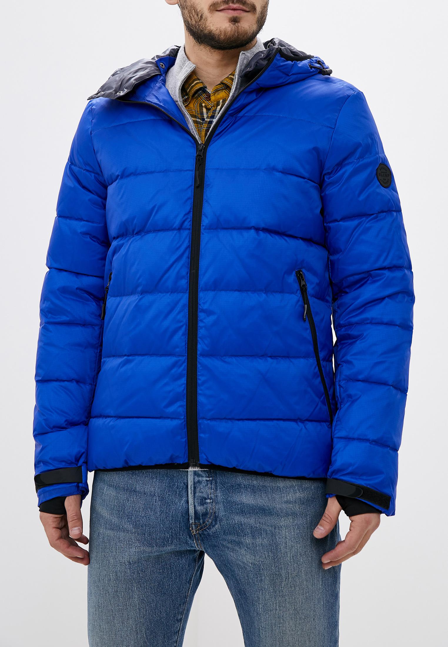 Утепленная куртка Blend (Бленд) 20709569