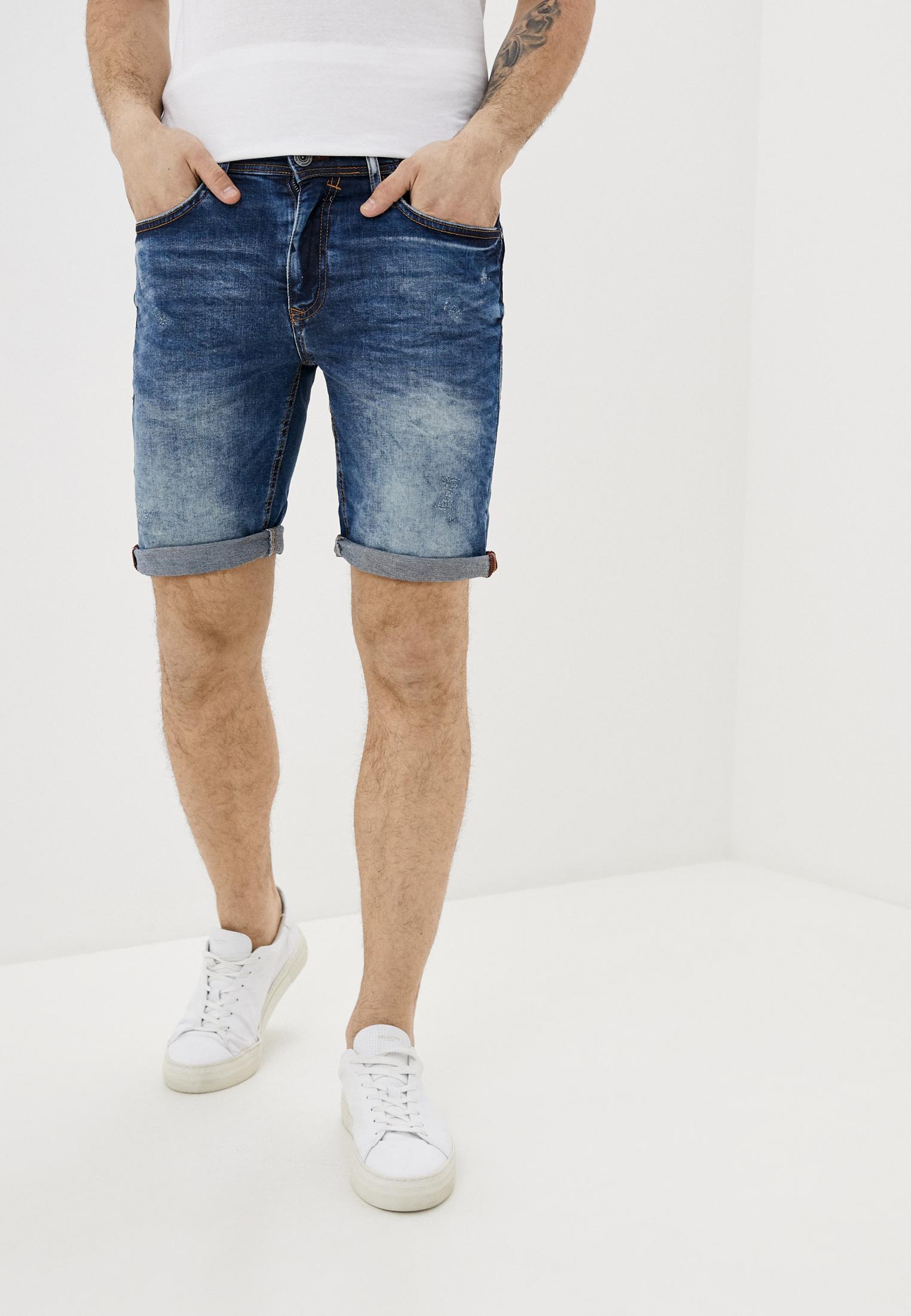 Мужские джинсовые шорты Blend (Бленд) 20709710